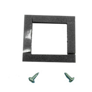 SAFEGARD EXPANSION BOX FILTER GAUZE & SCREWS#