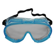 SAFETY GOGGLES (Approved BS EN 166)