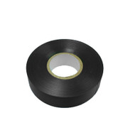 PVC ELECTRICAL INSULATING TAPE 19mm x 33Metres BLACK (Flame Retardant)BS EN 60454