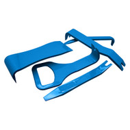 WINDSCREEN FITTING TOOL 5 PIECE HANDY PANEL REMOVER TOOL SET