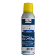 SENSOR TACK CLEANING AND CONTACT 250ml SPRAY