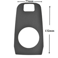 LANE DEPARTURE & SENSOR CAMERA BRACKET REP PAD MAN