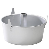 Nordic Ware Angelfood Pan with Removable Cone 2 Piece