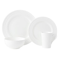 Mikasa Ciara Dinnerware Set (Service for Four) (5151631)