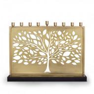 Quest Tree of Life Menorah