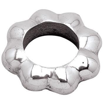 Alum Beads Napkin Ring