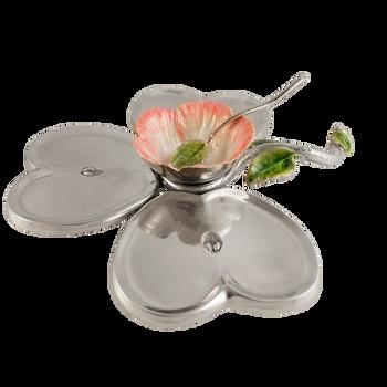 Apple Blossom Honey Set