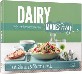 Dairy Made Easy Cookbook