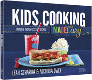 Kids Cooking Made Easy Cookbook