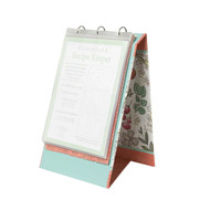 Fruit Fusion Recipe Keeper Flip Stand