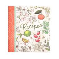 Fruit Fusion Pocket Page Recipe Book