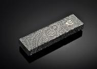 Metalace Ornamented Mezuzah