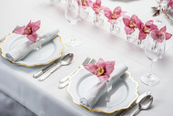 Store+Décor Napkin Rings- Grace MV