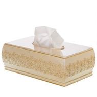 Tissue Box (Rectangle)