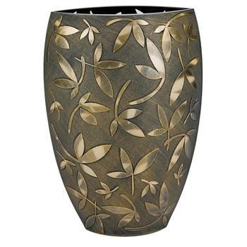 Badash Fiji Classic European Mouth Blown Vase (CD749)