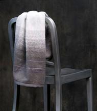 Sparkle Grey Oversized Hand Towel