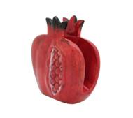 Pomegranate Napkin Holder