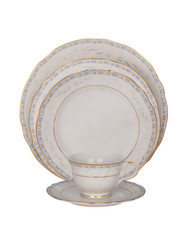 Spring Valley Ivory China