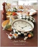 Kosher by Design: Short on Time