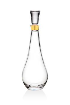 Godinger Molten Gold Tall Decanter (99542 )