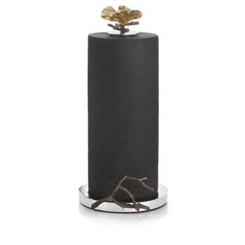 Michael Aram Butterfly Ginkgo Paper Towel Holder (175774 )