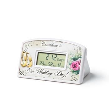 Wedding Countdown Timer (BM1472)