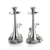 Michael Aram White Orchid Candlesticks (111807)
