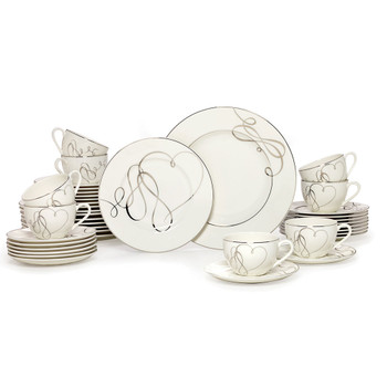 Mikasa Love Story Dinnerware Set (Service for Eight) (5116414)