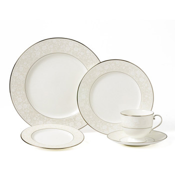 Mikasa Venetian Lace Dinnerware Set (Service for 4) (K8AK054-706)