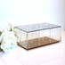 Waterdale Lucite Teabox (WD-LT)