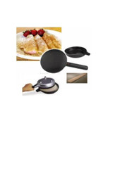 Silver Line Electric Crepe Maker (SL1000)