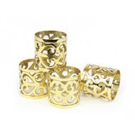 Byzantine Napkin Ring Set