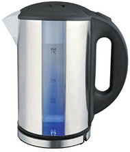 Royalux Stainless Steel Cordless Kettle