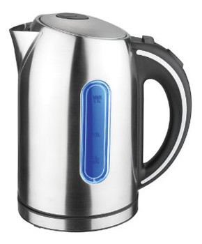 Magic Mill Cordless Kettle Stainless Steel