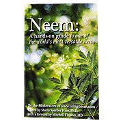Neem - A Hands-On Guide To One Of The World's Most Versatile Herb Paperback book