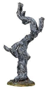 14345 - Dying Birch Tree, Medium - Lemax Spooky Town Halloween Village Accessories