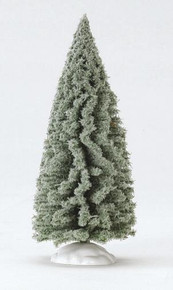 24734 - Spruce Tree, Medium - Lemax Christmas Village Trees