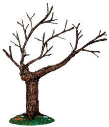 44775 - Spooky Trees Windblown  - Lemax Spooky Town Halloween Village Accessories