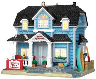 45684 - Bayberry Place  - Lemax Caddington Village Christmas Houses & Buildings