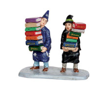 52306 - Spellbound - Lemax Spooky Town Figurines