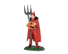 52312 - Little Imp - Lemax Spooky Town Figurines