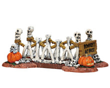 73299 - Bone Bridge - Lemax Spooky Town Accessories