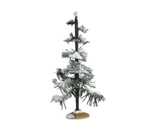 74257 - Glittering Pine, Medium - Lemax Trees