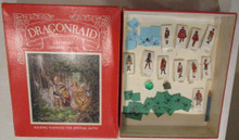 Vintage Board Games - Dragonraid - Advanced Learning Systems
