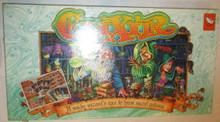 Vintage Board Games - Elixir - TSR
