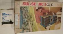 Vintage Board Games - Sub Search - Milton Bradley