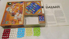 Vintage Board Games - Bazaar - 1987
