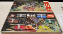 Vintage Board Games - Risk - 1980 - Parker Brothers