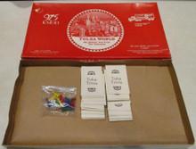 Vintage Board Games - Tulsa Trivia - 1986