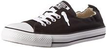 Converse Chuck Taylor All Star Shoreline Black Lace-Up Sneaker